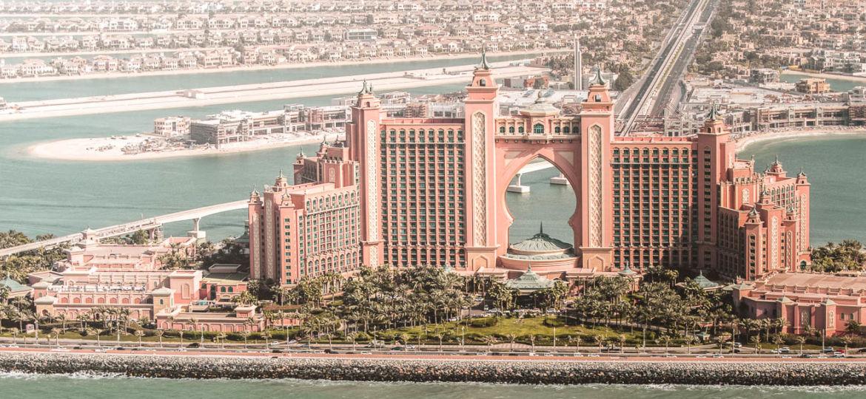 Atlantis Hotel Dubai Palm Jumeirah