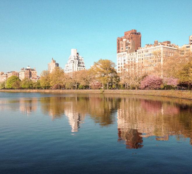 Central Park New York City kostenlos