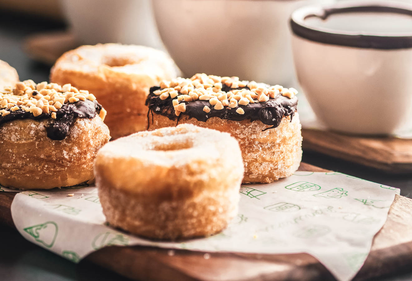 Cronut Essen in London