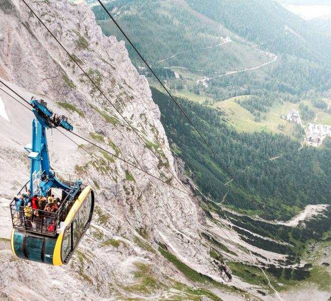 Dachstein Gletscherbahn