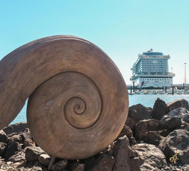 Kanaren & Madeira Kreuzfahrt Fuerteventura AIDA