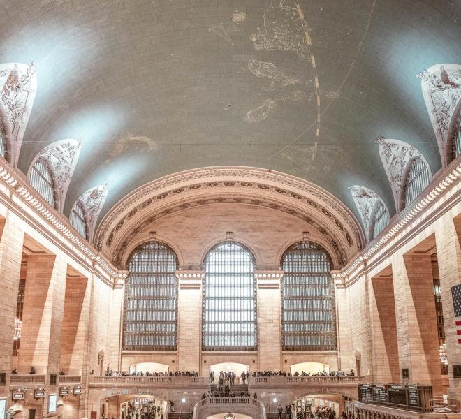 Grand Central Station New York City kostenlos
