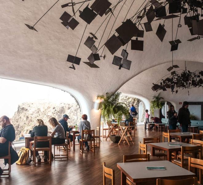 Mirador del Rio Restaurant