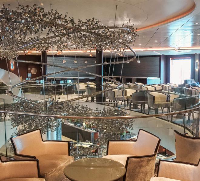 Mein Schiff Zentrum Bar