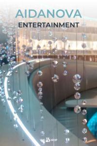 Pinterest AIDAnova Entertainment