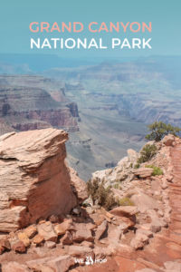 Pinterest Grand Canyon National Park