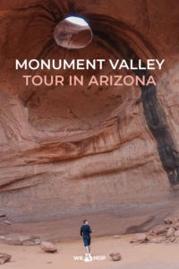 Pinterest Monument Valley Tour in Arizona