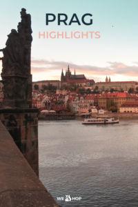 Pinterest Highlights in Prag