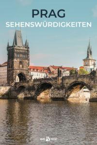 Pinterest Sehenswürdigkeiten in Prag