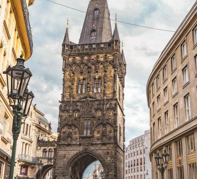 Altstadt Brückenturm