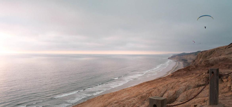 San Diego Blacks Beach