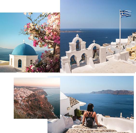 Urlaub auf Santorini Die besten Tipps