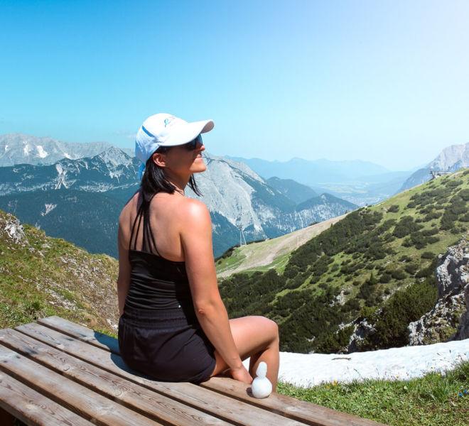 Seefelder Spitze Tirol Österreich
