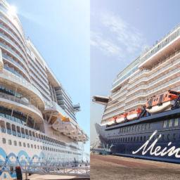 AIDA oder mein Schiff? Was ist besser?
