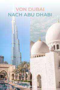 Pinterest Von Dubai nach Abu Dhabi