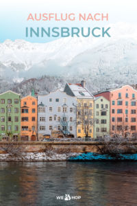 Pinterest Ausflug nach Innsbruck